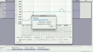 How to Make Vocals Clear in Audacity : Audio Recording