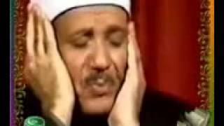 magnifique recitation du coran abdelbasset abdessamad مفاجأة سورة الرحمن للشيخ عبد الباسط عبد الصمد