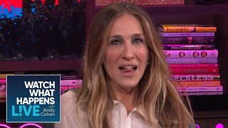 Sarah Jessica Parker And Andy Cohen Take The BFF Test | WWHL