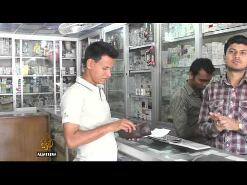 Xxx Mp4 Bangladesh Faces Growing Trade In Fake Drugs 3gp Sex