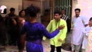 desi hot hot mujra dance  by imran kamboh