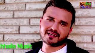 Sauda Aakhar new haryanvi song