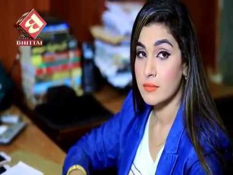 Shaman Ali Mirali New 2017 Modling Song Dil Beqarar A - HD -Bhitai dvd production