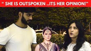 Kangna Ranaut Controversy : What People Think About Nepostism : JM#Jeheranium