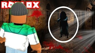 DO NOT PLAY THIS ROBLOX GAME