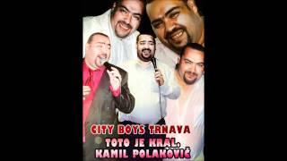 City Boys Trnava - Kamil Polákovič 1