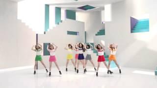 oh my girl-liar liar dance version(all member)