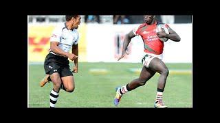 Kenya: Homeboyz Centre Back in Kenya Sevens Squad