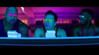 Pain and Gain (2013) - The Best Scene