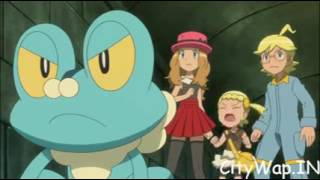 Pokemon season 17 episode 43 in hindi