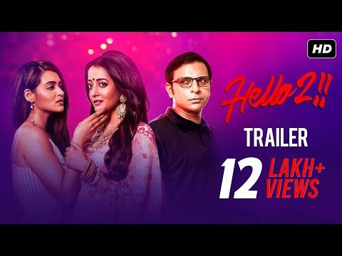 Xxx Mp4 Hello হ্যালো Season 2 Trailer Raima Sen Priyanka Sarkar Joy Sengupta Hoichoi 3gp Sex