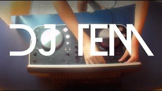 EDTEM MIX 2015 - DJ TEM