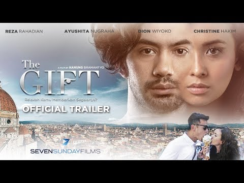 OFFICIAL TRAILER - THE GIFT 2018