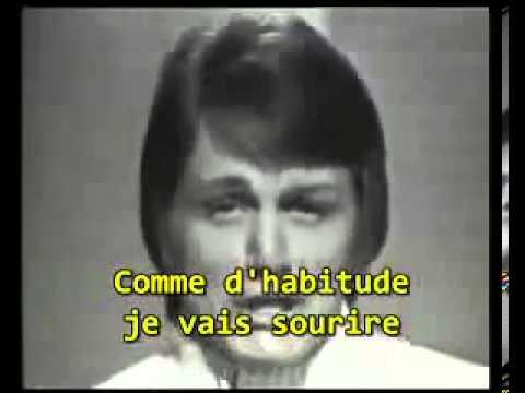 Xxx Mp4 Comme D 39 Habitude Claude François 3gp Sex