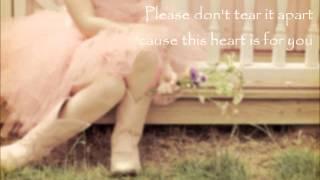 If I Give You My Heart-Toni Gonzaga