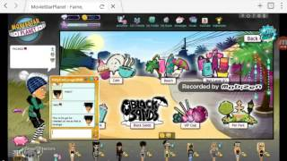 HACKING MY BF ON MSP