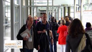 Diabetes Kongress 2014 - Individualisierte Therapien