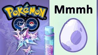 Mmmh lecker Sternenstaub im Event | Pokémon GO Deutsch #716