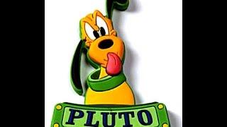 Pluto Cartoons - Over One Hour