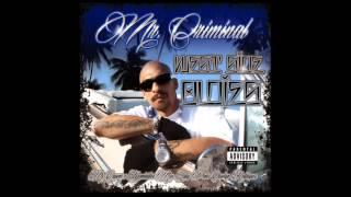 Mr.Criminal - I Wanna Love You Girl