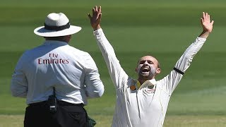 Watch: We still believe we can win this game says Nathan Lyon