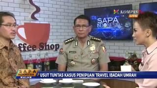Mengusut Tuntas Kasus Penipuan Umrah First Travel (Bag 3)