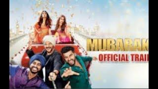 Mubarakan   Official Trailer   Anil Kapoor   Arjun Kapoor   Ileana D'Cruz   Athiya Shetty