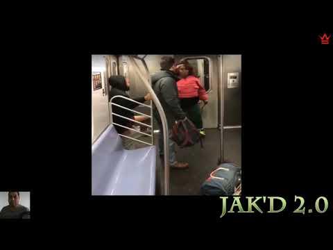 Xxx Mp4 Giant Hippo Woman Sexually Assaults Man On Train 3gp Sex