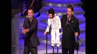 Terry Fator Live Show - Mat Franco Appearance