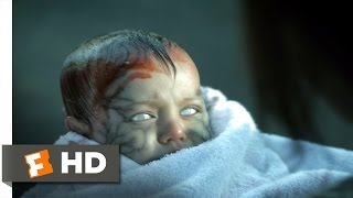 Rise of the Zombies (5/10) Movie CLIP - Zombie Baby (2012) HD