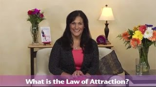 The Law Of Attraction - How It Really Works & How To Use It