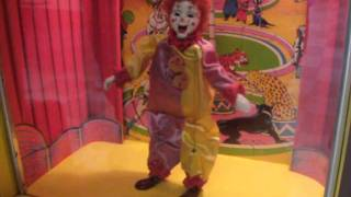 Bimbo the Demonic Clown