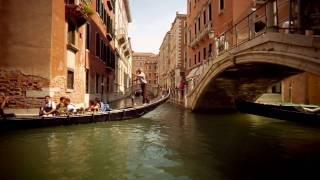 Mystic Venice, Italy - Venezia, Italia