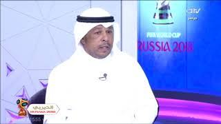 الديربي المونديالي | فائدة زيادة عدد المحترفين في الدوري الكويتي.. وأثرها في #السعودية و #قطر