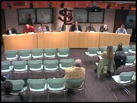 St. Louis Park School Board Meeting 2/27/17