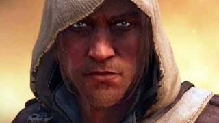 PS4 - Assassin's Creed 4 Cinematic Trailer