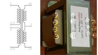 What is a Transformer? An Electrical Transformer Tutorial