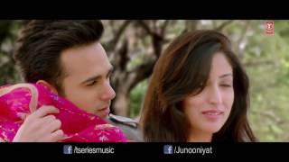 ISHQE DI LAT Full Video Song JUNOONIYAT | Pulkit Samrat, Yami Gautam | Ankit Tiwari