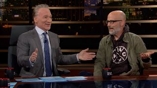 Moby: Then It Fell Apart | Real Time with Bill Maher (HBO)