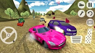Extreme Car Driving Simulator #19 - Android IOS gameplay