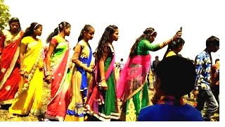 Adivasi Dance Video Gujarati / Day Marriage Party