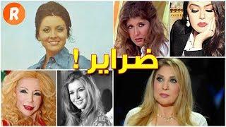 فنانات ضراير تزوجن نفس الرجل | صور نادرة واسرار خاصة !!