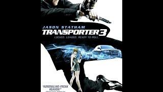 Transporter 3 2008. Jason Statham, Robert Knepper, Action, Adventure, Crime