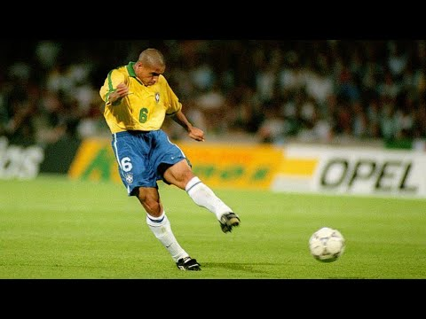 Unforgettable 30 Goals In Football History ● Impossible To Forget Part 1