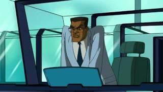 Teenage Mutant Ninja Turtles - Season 1 - Episode 3 - Attack of the Mousers