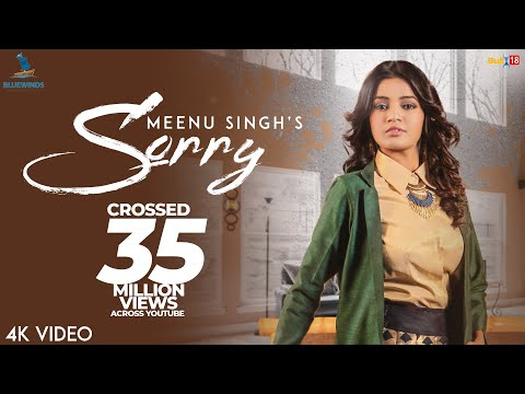 Xxx Mp4 Sorry Meenu Singh Official Music Video Latest Songs 2018 Bluewinds Entertainment 3gp Sex