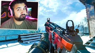 MY FIRST GAME in Call of Duty: Black Ops 4..