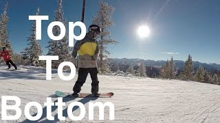 Opening Day Keystone 2016 2017 Top to Bottom Run