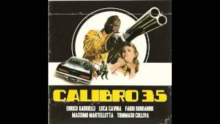 Calibro 35 - Calibro 35 (Full Album) [HD]