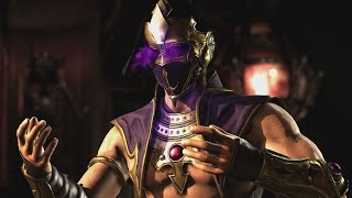Mortal Kombat X - All Faction Kills on Rain *PC Mod* (1080p 60FPS)
